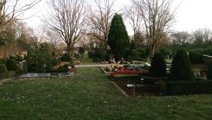 Utiseti Friedhof